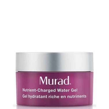 Murad Murad Nutritent Charged Water Gel 50ml Renksiz